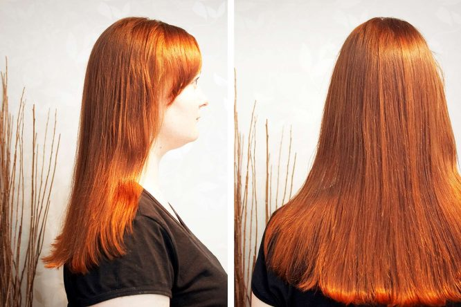 Kun hiuksia värjätään aidoilla 100% kasviväreillä, niin värjäämiseen käytetään ainoastaan luomukasvatettujen henna-, indigo- ja sennakasvien kuivattuja lehtiä. Kasviväri on kosteuttava ja kiiltoa antava hoito hiuksille sekä hellävarainen hiuspohjalle.